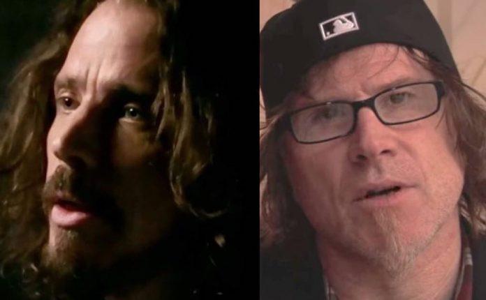 Chris Cornell, Mark Lanegan