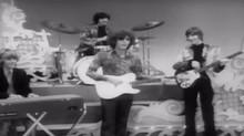 Pink Floyd: quando estrearam na TV americana em 1967