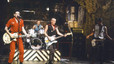Saturday Night Live: apresentações lendárias de bandas no programa de TV - The Clash