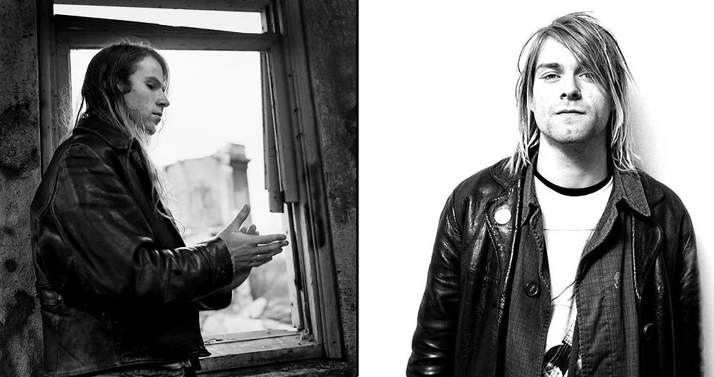 Nirvana, Mark Lanegan