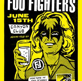 """Foo Fighters: setlist e destaques do show em estreia do álbum """"Medicine at Midnight"""""""