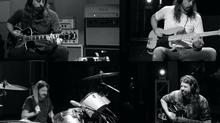 """Dave Grohl: """"tenho esse tipo de ritmo interno que levo por toda a minha vida"""""""