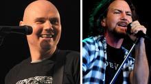 Billy Corgan: perguntado sobre Eddie Vedder e outros nomes