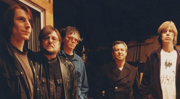 Wylde Ratttz, The Stooges, Sonic Youth, Mudhoney, Minutemen, Mike Watt