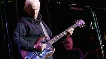 The Doors: guitarrista fala sobre Jim Morrison e expõe pedais e amplificadores que utiliza