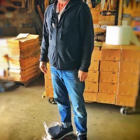 "Jeff Ament: lançando novo álbum solo, ""I Should Be Outside"""