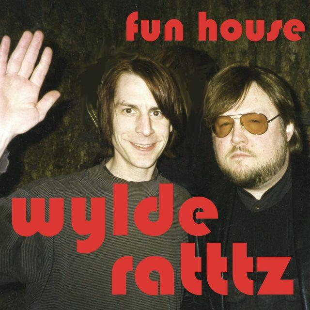Wylde Ratttz
