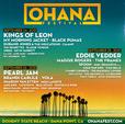 Pearl Jam: confirmado no Ohana Festival para setembro de 2021