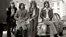 Led Zeppelin: o álbum que eles gravaram antes do 1º disco