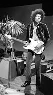 Top 06 guitarristas canhotos na história da música