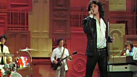 The Doors: quando foram banidos do icônico programa de TV em 1967