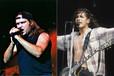 """Iron Maiden: ex-vocalista fala sobre a """"guerra"""" com o grunge nos anos 90"""