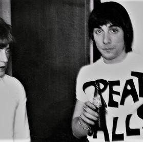 The Who: quando o vocalista Roger Daltrey deu um soco no baterista Keith Moon