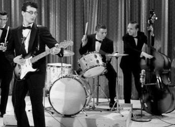 Buddy Holly: Top 06 músicas definitivas de sua carreira