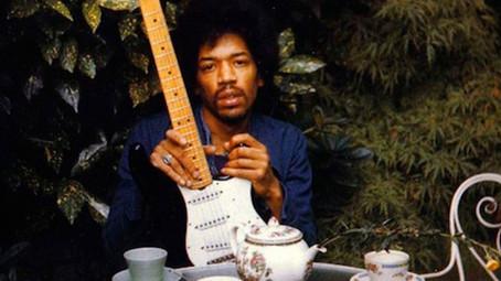 Jimi Hendrix: conselhos para quem quer formar uma banda (e para os que já estão na estrada)