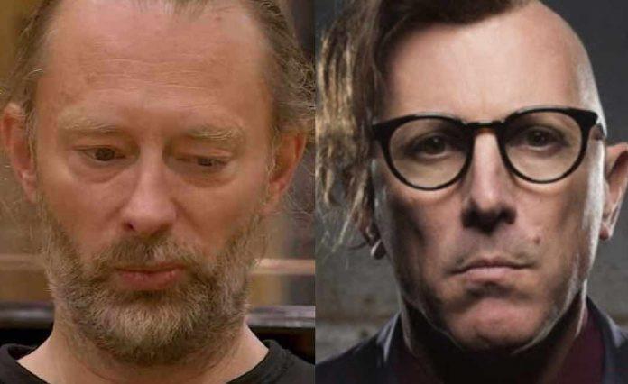 Tool, Radiohead