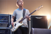"""Nate Mendel: """"a música que Dave Grohl vem trabalhando o riff há 25 anos é 'Cloudspotter'"""""""