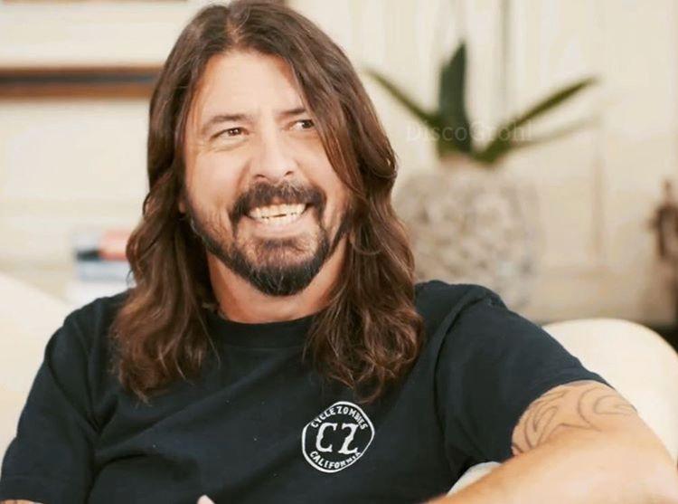 Foo Fighters, Nirvana, Beatles