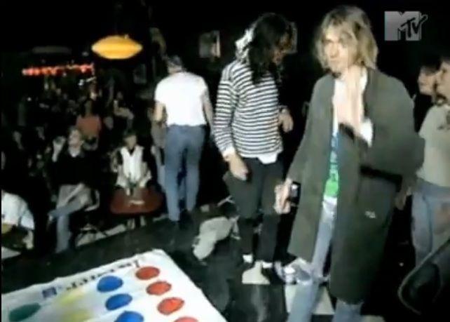 Nirvana, Smashing Pumpkins