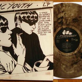 """Sonic Youth: resenha do álbum """"Goo"""""""