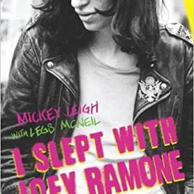 Joey Ramone: virá um filme biográfico sobre o vocalista dos Ramones