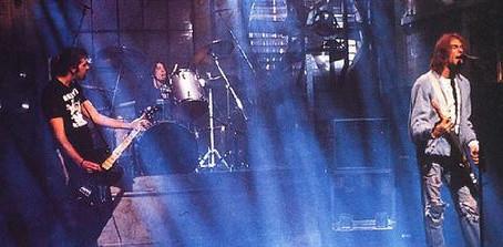 Saturday Night Live: apresentações lendárias de bandas no programa de TV - Nirvana