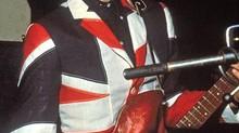 Pete Townshend: quando viu show do Pink Floyd pela primeira vez