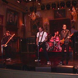 Saturday Night Live: apresentações lendárias de bandas no programa de TV - Metallica