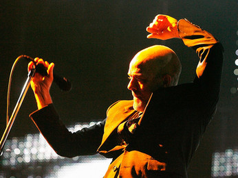 R.E.M: Top 06 letras do vocalista Michael Stipe