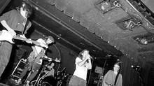 """Pearl Jam: """"tinha apenas umas 60 a 70 pessoas nos assistindo em nosso 1º show"""""""
