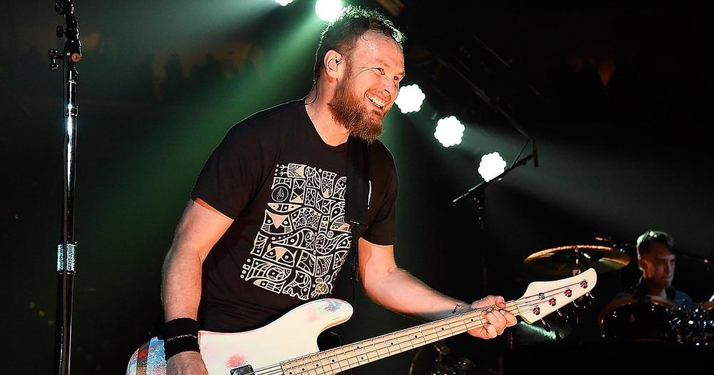 Pearl Jam, Radiohead