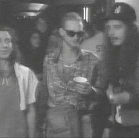 """Lily Cornell Silver: """"as músicas do meu pai, Alice in Chains e Pearl Jam, salvaram vidas"""""""