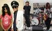 Suspect208: confira a nova banda dos filhos de Scott Weiland, Slash e Robert Trujillo
