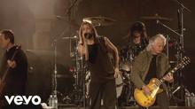 """Taylor Hawkins: """"é divertido tentar cantar Led Zeppelin na frente de 85 mil pessoas"""""""