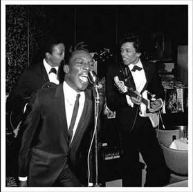 """Little Richard: """"ele fazia o dedão do pé estourar a minha bota"""", sobre Jimi Hendrix"""