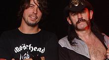 Dave Grohl: quando visitou o apartamento de Lemmy Kilmister