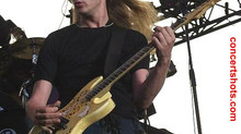 Alice in Chains: Top 10 riffs do guitarrista Jerry Cantrell