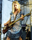 Kim Gordon: baixista do Sonic Youth revela a banda que você precisa escutar antes de morrer