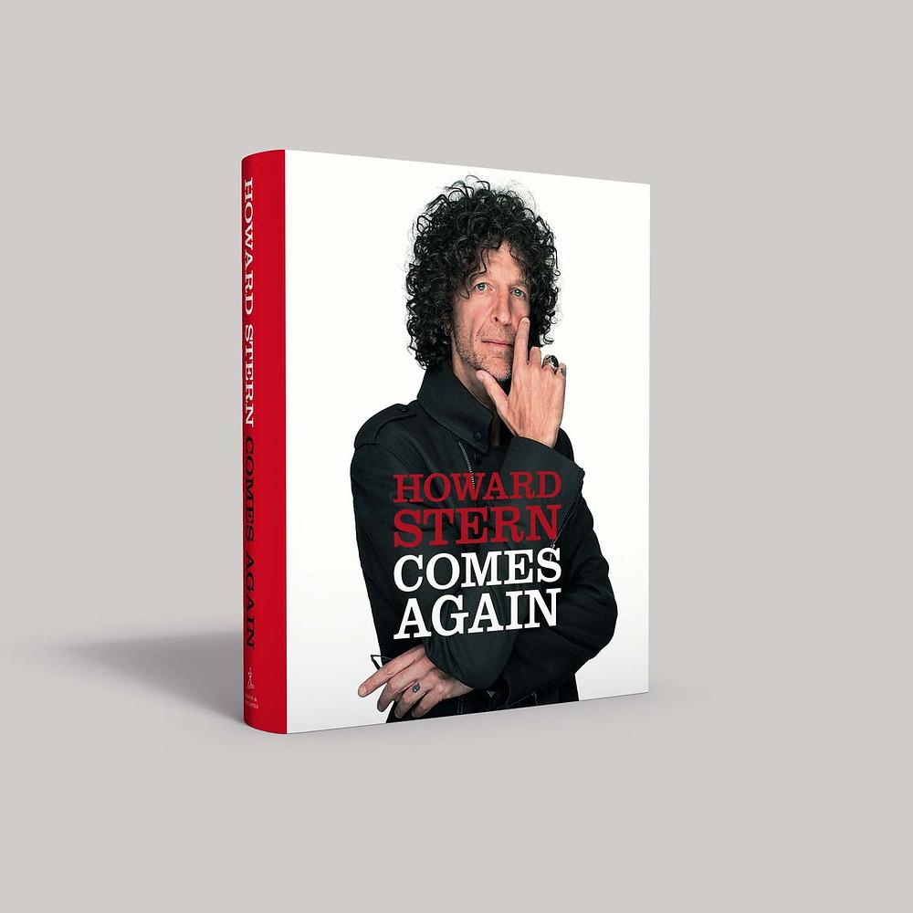 Howard Stern, Stone Temple Pilots