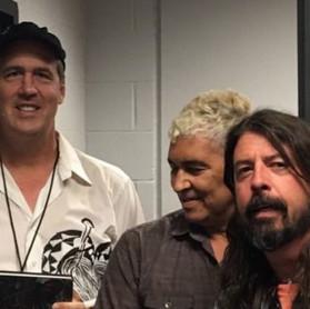 """Nirvana: """"quando nós 03 nos reunimos para ensaiar, parece como costumava ser..."""""""
