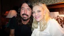 Foo Fighters: quais as músicas que falam sobre Courtney Love?