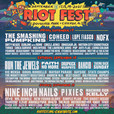 Smashing Pumpkins: setlist do show no Riot Festival, Chicago - 17/09/2021