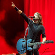 "Dave Grohl: ""adoro estar numa banda de rock'n roll"""