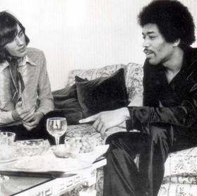 Jimi Hendrix: confira a última entrevista concedida dias antes de sua morte