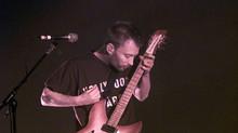 "Radiohead: vocalista comenta sobre bloqueio como escritor no disco ""Kid A"""
