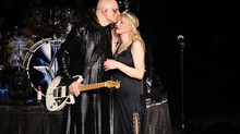 Billy Corgan: falando sobre Courtney Love e o novo álbum do Smashing Pumpkins