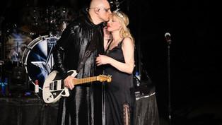Billy Corgan: falando sobre Courtney Love e o novo álbum do Smashing Pumpkins