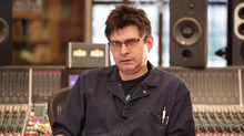"""Steve Albini: produtor relembra gravação do álbum """"In Utero"""" do Nirvana"""