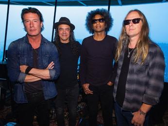 Alice in Chains: banda será homenageada por Metallica e vários outros artistas em cerimônia