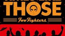 Foo Fighters: lançando curta-metragem comemorando os 25 anos de banda